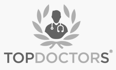 Top Doctors Logo
